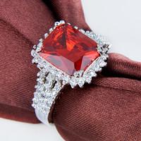 925 silver memorial rings Jewelry #7 #8 #9 R0389
