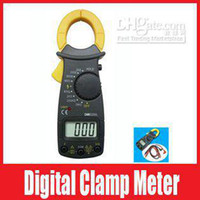 Wholesale Multimeter Digital Clamp Meter