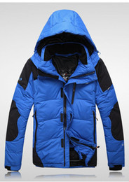 Wholesale High quality men s fashion winter down jacket coat parka hoodies outerwear overcoat thick clothing windbreaker