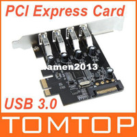 Wholesale SuperSpeed Port USB PCI E PCI Express pin USB3 pin IDE Connector Low Profile