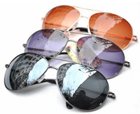 PC Beach Wrap Hot New Wholesale Fashion Sunglasses Classic Sun Glasses Mixed 240pcs Lot DHL Free Shipment