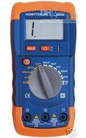 agilent tektronix - New Capacitor Inductor LC Meter nF uF amp mH H compatible w FLUKE Agilent HP Tektronix