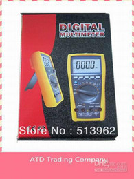 Wholesale Multimeter vc99 with Factory Price