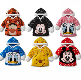 Wholesale 2014 Newest Boys Hoodies Sweatshirts Fleece Warmer Girl s Coats Hooded Jackets Children s Coat