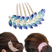Cheap Hairdisk Hair Comb Best Hair Accessories