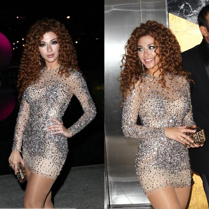 See Through - celebrity-slips.com