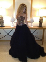sex and the city dress - 2015 Beautiful Myriam Fares Dresses Sexy Sweetheart Colorful Beading Ball Gown Backless Celebrity Dresses Evening Gowns Prom Pageant Dress
