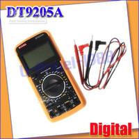 Wholesale Digital Multimeter Electrical Meter EXCEL DT9205A