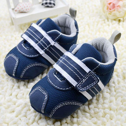 Wholesale Spring Baby Shoes Boys casual Shoes Toddler Shoes soft bottom Children Shoes Infant First Walker Shoe TS331