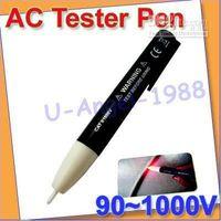 ac register - Register Voltage Detector Pen Non Contact AC Tester Pen V