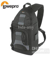 Wholesale New LOWEPRO SlingShot AW Photo Camera Backpack Bag freeshipping welcome and dropship