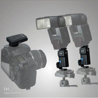 Wholesale Hot sell PT TM Wireless Flash Trigger set with receivers
