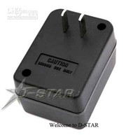 Wholesale Hot selling Travel Power Converter Adapter W V