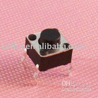 Push Button Switches   Wholesale - Hot selling3000xTactile Tact Push Button Micro Switch Momentary 6x6x5h