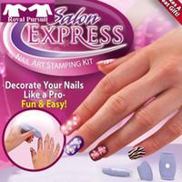 Cheap nail polish designs Best nail art stamping designs