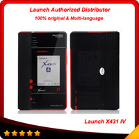 2014 Free Shipping Original LAUNCH X431 Master IV Profession...