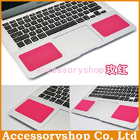 Wholesale Silicone Laptop Universal Wristbands Stick For MacBook Air Pro Pro Retina Candy Colors Cuff Fashion Top Quality Shipping