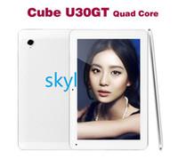 cube u30gt2 - Cube U30GT2 RK3188 Quad Core Tablet PC FHD Retina IPS Screen GB RAM GB Dual Camera DHL FREE