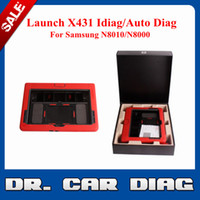 Wholesale Authorized Distributor Best price Arrival Launch X431 IDiag launch x431 auto diag for Samsung N8010 N8000 top recommend