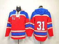 athletic sweatshirts - 2014 Fashion Canadiens Carey Price Hockey Hoodies Red Mens Sports Hoodie Discount Outdoor Athletic Sweatshirts Hockey Uniforms HOT SALE