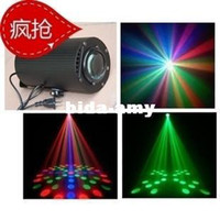 activate lanterns - Voice activated led lantern month cylinder led small ktv laser light wedding lights