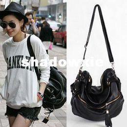 Wholesale - 2013 New European Style fashion Shoulder Bag womans handbag   tote, PU leather handbag, free shipping