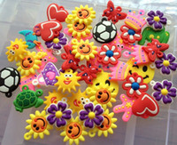 Cheap 500pcs lot Mixed girl Assortment Charms for Rainbow Loom Bracelets small pendant styles mixed