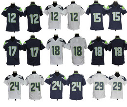 Wholesale 2014 Fan Lynch Rice Matt Flynn Youth Game Jerseys Brand Sports Jerseys With Names and Numbers Discount Pro Bowl