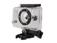 Wholesale New Waterproof Housing Transparent for Gopro Hero Accessories W0026A