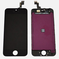 Best LCD Display Digitizer Touch Screen Assembly Repair Replacement For iPhone 5S