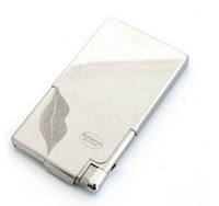 Cheap All in One Cigarette Case with Cigarette Built in Lighter