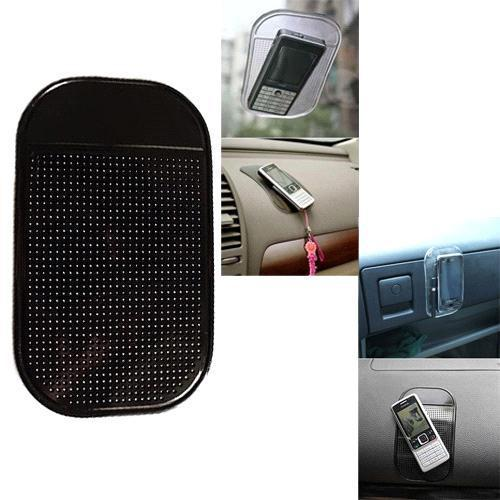 S5Q voiture tableau de bord collant Magic Pad anti-dérapant Non Slip Mat Mobile