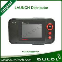 Wholesale Launch X431 Creader VII CRP123 OBD2 Scan Tool