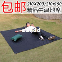Cheap Advanced shengyuan wear-resistant mat outdoor picnic rug