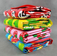 Cheap new 1pcs picnic mat outdoor kid's game blanket baby crawling pad five colors