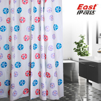 Wholesale 83Life shower curtain180 cm bathroom waterproof high grade
