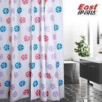 Wholesale 83Life shower curtain180 cm bathroom waterproof high grade