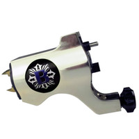 Wholesale High quality Colors Bishop Precision Rotary Tattoo Machine Gun Hybird Liner Shader for tattoo kit