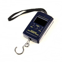 Cheap Free Shipping 40kg x 20g Portable Mini Electronic Digital Scale Hanging Fishing Hook Pocket Weighing Scale 9778