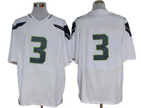Football Men Short Football Jerseys 2014 Championship National United Jerseys Stitched Playoff Sports Shirts Seahawk White Active Wears Allow Mix Order