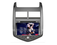 Wholesale Chevrolet Sonic Android Car DVD Player GPS Navigation with Wifi G Touch Screen Bluetooth Ipod Virtual Disc P Chevrolet Sonic Car DVD