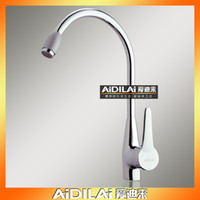 Wholesale The new kitchen sink faucet plumbing ware zinc alloy KITCHEN faucet hole kitchen faucet