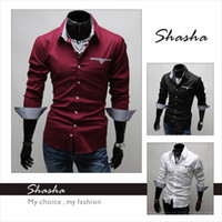 Men's Designer Clothing For Sale Hot Sale New Plus Size Men s