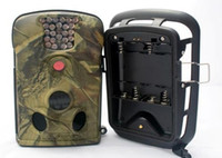 camera   Top!!! Ltl Acorn MMS camera 5210M 12MP 940NM MMS hunting Trail Camera GSM scouting wildview camera 5210MM