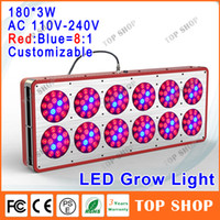 Wholesale Apollo Led Grow Light W W Customizable CE FCC PSE ROHS Using High Quality LED Plants Can Be Well Absorbed GL022