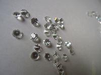 Wholesale Rhinestone Birthstone Crystal Charms For Locket mm Clear