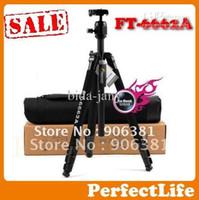 Wholesale New Camera Tripod Fancier FT A Tripod Leg with Bag