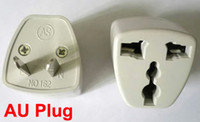 AU australia pin - UK US EU Universal to AU AC Power Plug Adapter Travel Charger to AU Adaptor pin Converter Australia Express