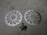 Wholesale AVID G3 mm Mountain Bike Bicycle mechanical Disc Brake Rotor pair with bolts