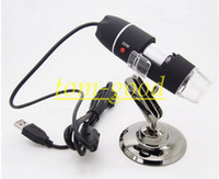 usb microscope camera - New200x X LED USB Digital Microscope Endoscope Magnifier Camera